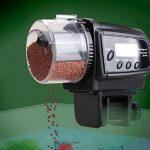 DIGIFLEX Distributeur automatique de nourriturepour aquariums avec une minuterie d'affichage LCD et un anti colmateur de la marque Digiflex image 5 produit
