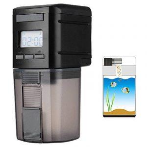 Distributeur automatique alimentation poisson ; votre comparatif TOP 1 image 0 produit