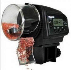 Distributeur automatique de manger pour poisson, notre top 12 TOP 1 image 0 produit