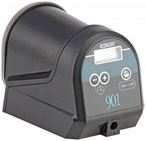 Distributeur automatique de nourriture Eden WaterParadise Nourrisseur d'aquarium 901 57434 de la marque EDEN WATERPARADISE image 0 produit