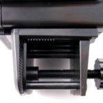 Gearmax® Distributeur automatique de nourriture pour aquariums avec une minuterie d'affichage LCD et un anti colmateur de la marque Gearmax image 4 produit