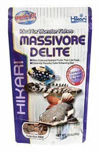 Hikari nourriture poisson - choisir les meilleurs modèles TOP 1 image 0 produit