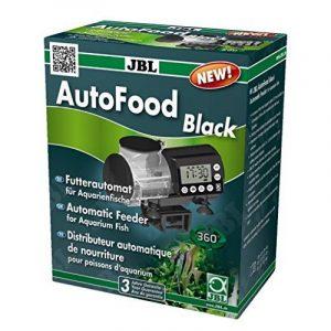 JBL Distributeur Automatique de Nourriture pour Aquariophilie Noir de la marque JBL image 0 produit