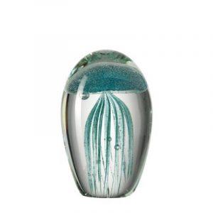 Leonardo 026023 Oceano Objet Méduse Turquoise de la marque Leonardo image 0 produit