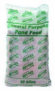 Pettex - Nourriture pour poissons de bassin - 10 kg de la marque Pettex image 0 produit