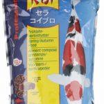 Sera - Koi Professional - Nourriture printemps/automne pour poissons - Carpes koï - 1 x 1 kg de la marque SERA image 3 produit