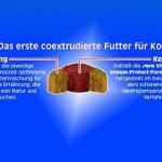 Sera - Koi Professional - Nourriture spécial couleurs pour poissons - Carpes koï - À base de spiruline - 1 x 2.2 kg de la marque SERA image 2 produit