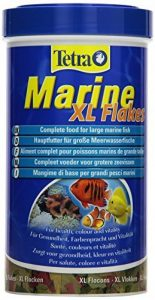 Tetra - 176010 - Marine XL Flakes - 500 ml de la marque Tetra image 0 produit