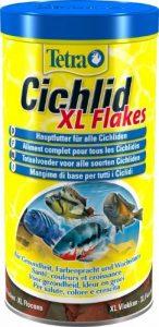 Tetra - 767126 - Cichlid XL Flakes - 1 L de la marque Tetra image 0 produit