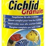 TETRA Cichlid Granules - Aliment Complet pour cichlidés de Taille Moyenne - 500ml de la marque Tetra image 1 produit