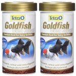 Tetra Goldfish Gold Japan Nourriture pour poissons japonais 250 ml Lot de 2 de la marque Tetra image 3 produit