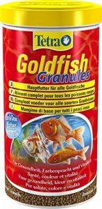 TETRA Goldfish Granules - Aliment Complet en granulés pour Poisson Rouge - 1L de la marque Tetra image 0 produit