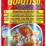 TETRA Goldfish Granules - Aliment Complet en granulés pour Poisson Rouge - 1L de la marque Tetra image 1 produit