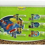 Tetra Nourriture pour Poissons Pond Sticks 7 L de la marque Tetra image 2 produit