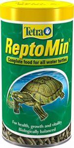 TETRA ReptoMin - Aliment Granules Complet pour Tortues - 1L de la marque Tetra image 0 produit