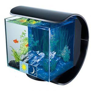 Tetra Silhouette Aquarium LED pour Aquariophilie 12 L de la marque Tetra image 0 produit