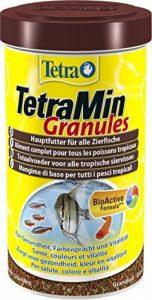 TETRA TetraMin Granules - Aliment Complet en granulés pour Poisson tropicaux - 500ml de la marque Tetra image 0 produit