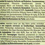 TETRA Wafer Mix - Aliment Complet pour Poisson de Fond et Crustacé - 1L de la marque Tetra image 3 produit