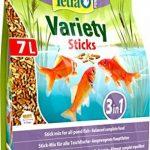 Tetrapond variété Sticks de la marque Tetra image 2 produit